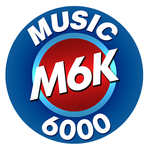 Music 6000