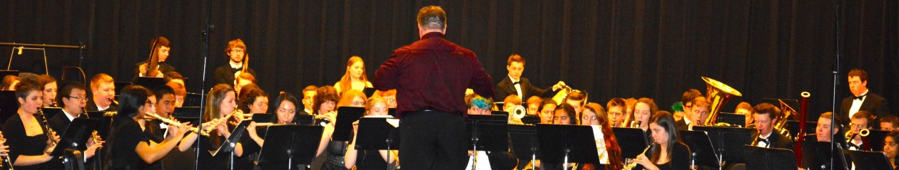 North Thurston High School – Band Parents Association