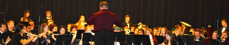 North Thurston High School – Band Parents Association